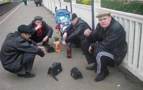 slavsquatting and russian chavs ekaterinburg