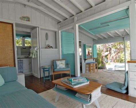 beach house furniture and interiors inspiring coastal aqua beach house interiors