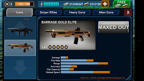 game android enemy strike mod apk enemy strike 2 v1 0 2 apk mod unlimited money gold