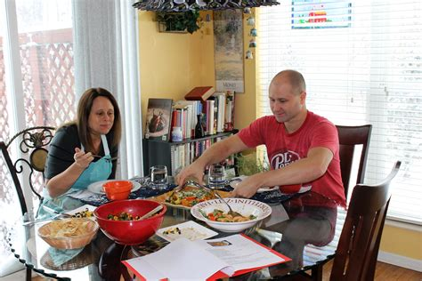 The Pantry Cooking Classes by Winter Cooking Classes Are Heating Up Feasts From The