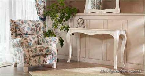 Antre Romantik Mobilya Dekorasyon Ev Dekorasyon