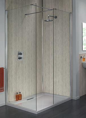 Waterproof Shower Panels Uk by Splashpanel Pvc Waterproof Shower Panels