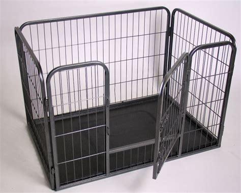 recinti per cuccioli da interno recinto per cani cuccioli con vaschetta l 125 cm
