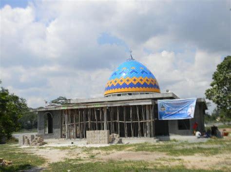 cara membuat proposal masjid contoh dan cara membuat proposal pembangunan masjid