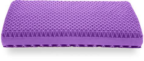 bed pillow reviews purple pillow purple