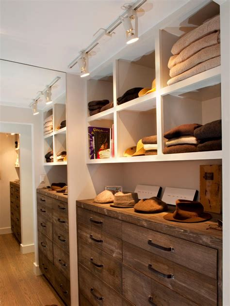 Artistic Closets by 7 Ways To Optimize Your Closet Space Hgtv