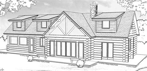 3d house sketch o connor 3d gear building sketches