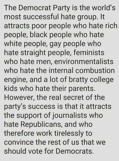 the true nature of democrats and leftists part 2 it s kind of funny how the democrats are a bunch of slave