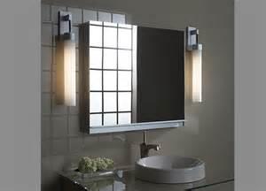Robern Medicine Godmorgon Bathroom Cabinet With 2 Doors