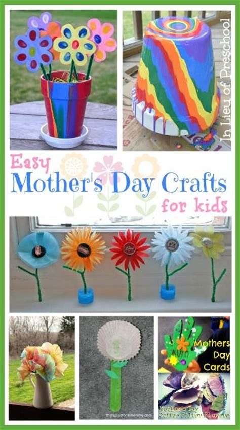 s day projects for toddlers mother s day crafts for mother s day is coming soon