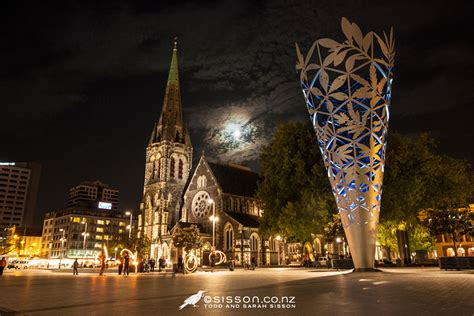 Christchurch Search Cathedral Square At Christchurch New Zealand Kiwiblog