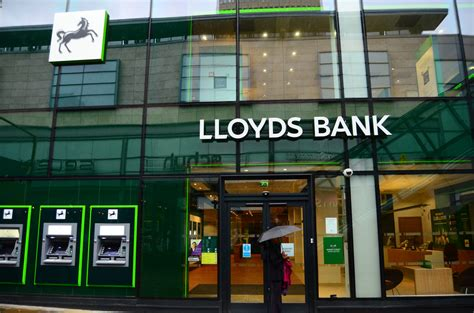 is today a bank in uk lloyds bank to branches and cut kcw today