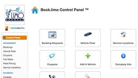 Book Limo by Book Limo Reservation Technology For Limousine