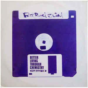 fatboy slim better living through chemistry fatboy slim you ve come a way baby vinyl lp