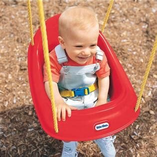 little tikes outdoor baby swing little tikes higback toddler swing