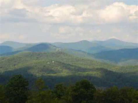 mountain top farm 106 acres for sale in tiger georgia