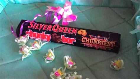 Silverqueen Chunky Bar Orange Peel harga coklat silverqueen chunky bar 1kg di kab bekasi