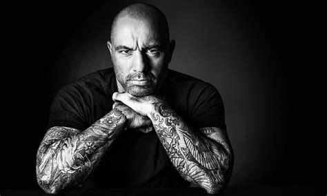 joe rogan tattoos joe rogan s sleeve designs