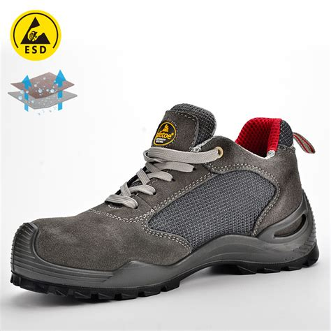 experienced supplier of summer safety shoe l 7296