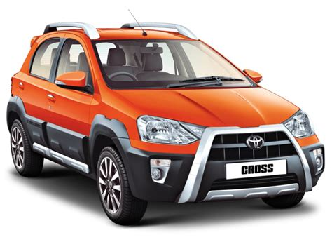 toyota car insurance india toyota etios cross price in india specs review pics