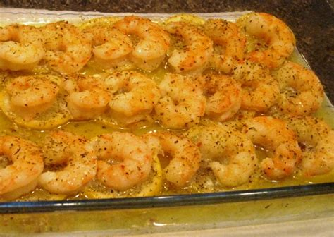 Reader Recipe Shrimp With Garlic And Lemon by Shrimp With Garlic And Lemon Recipe Dishmaps