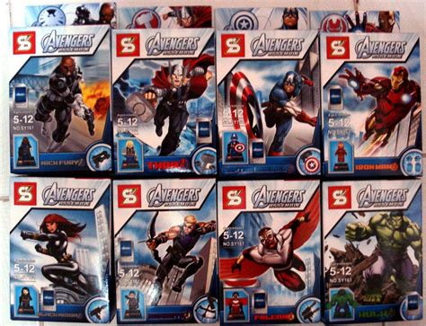 New Arrival Lego 30447 Captain America 39 S Motorcycle Bps106 lego assemble thor iron end 4 11 2018 9 15 am