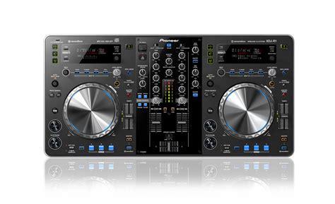 Alat Dj Xdj R1 pioneer xdj r1 complete dj system altomusic