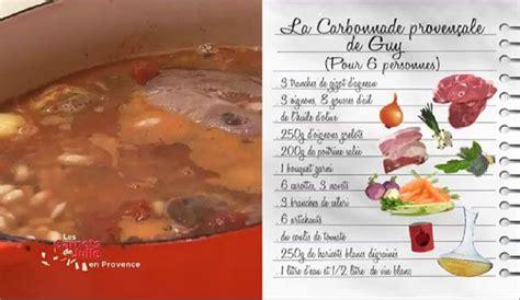 recette cuisine fr3 3 cuisine recette julie andrieu