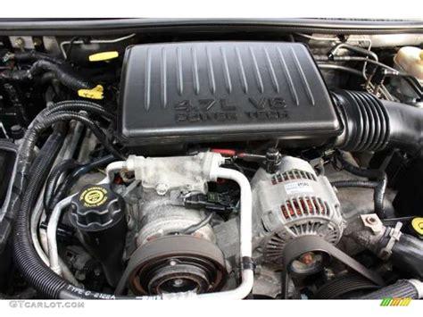 Jeep 4 7 L Engine 2003 Jeep Grand Limited 4x4 4 7 Liter Sohc 16