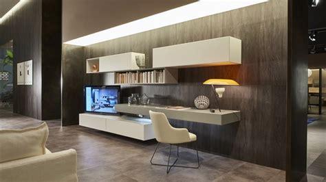 pareti attrezzate con scrivania parete attrezzata domino di sangiacomo