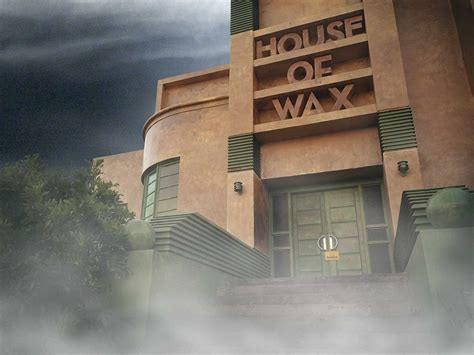 the house of wax house of wax house of wax wallpaper 18054988 fanpop