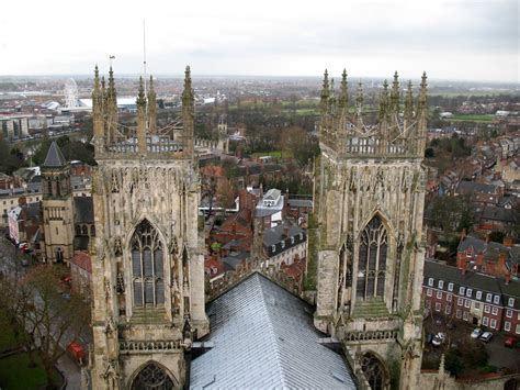 The Place Of York York Travel Photo Brodyaga Image Gallery United Kingdom