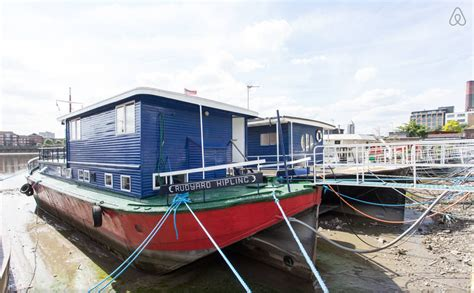airbnb for boat rentals 8 best airbnb houseboat and narrowboat rentals in the uk