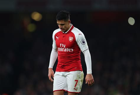 alexis sanchez wenger scottish side rangers keen to sign arsenal midfielder