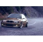 BMW E46 HD Wallpapers  Backgrounds Wallpaper Abyss
