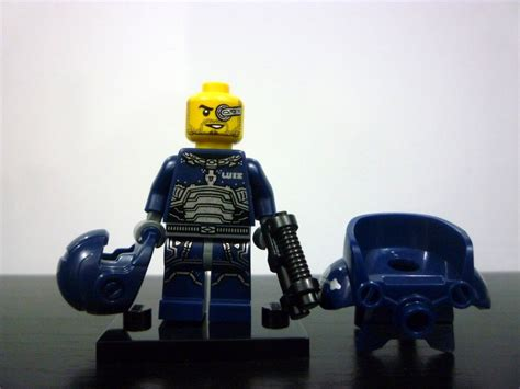 Galaxy Arms Set 7 For Lego Mini Figures Minifigures Terbaik lego minifigures series 7 review part 3