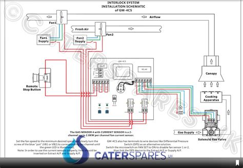 gas interlock system wiring diagram 35 wiring diagram