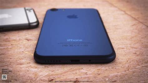 かっこ良すぎた iphone 7 の新色ミッドナイトブルーのコンセプトイメージ 男子ハック