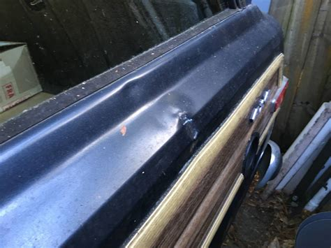 jeep grand wagoneer cyl auto project  sale