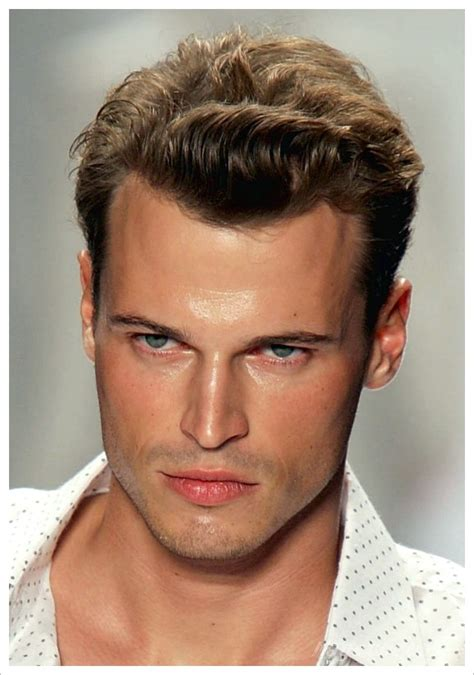 head shape and hairstyles men mens hairstyles for rectangular faces new hair style