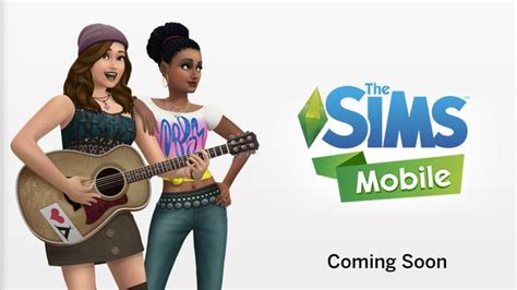 mobile phone sims the sims mobile for iphone rumours news and release