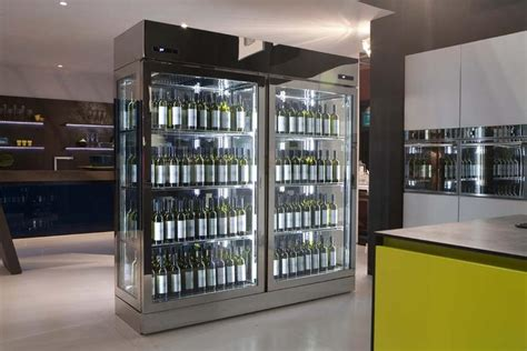 armadi per cantina armadi per vino frigo per vino cantinette per vino