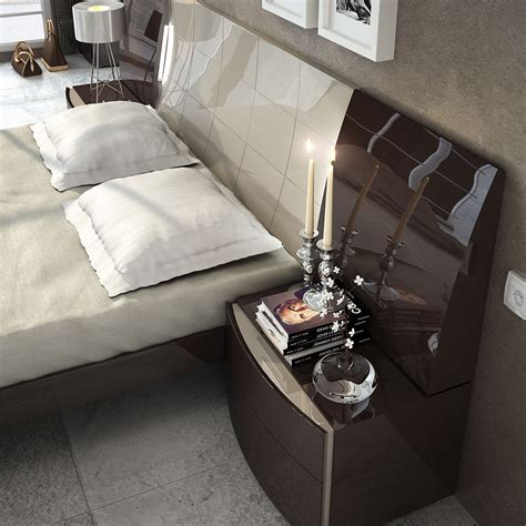 barcelona bedroom 1 contemporary furniture 174 product page