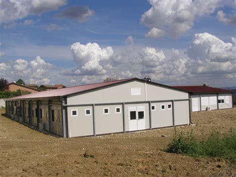 capannoni coibentati capannoni industriali agricoli e magazzini prefabbricati