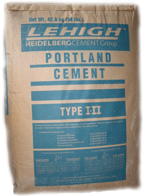 What Type Of Cement To Use For Concrete Countertops by Opinions On Portland Cement