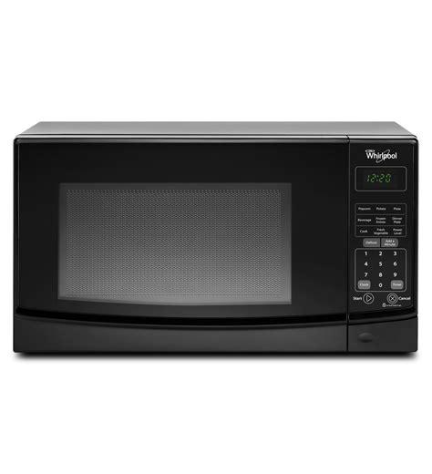 Countertop Microwave by Wmc10007ab Whirlpool Countertop Microwave Black