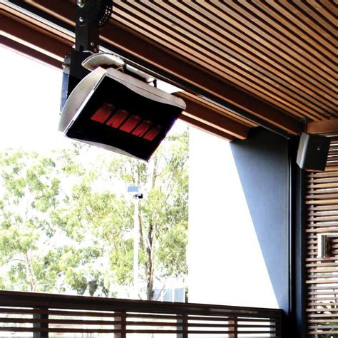 Bromic Platinum 500 Smart Heat Patio Heater Bromic Patio Heater