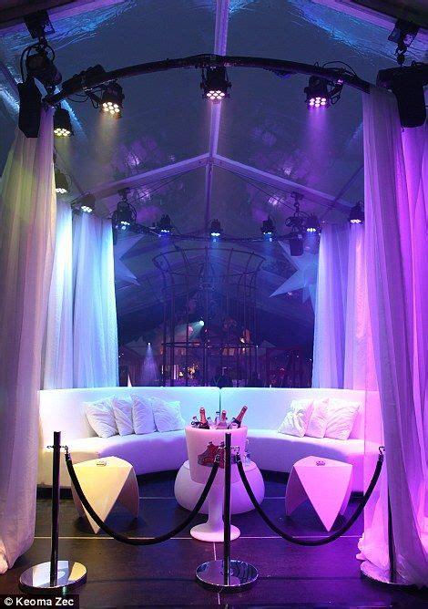 vip ropes lounge party nightclub design hookah lounge