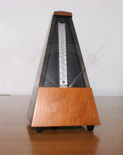 swing metronome metronome