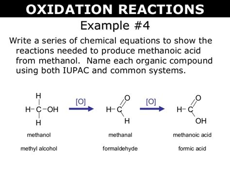 exle of oxidation tang 07 oxidation reactions 2